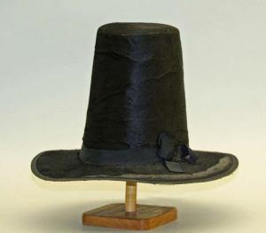 Hat, 1790s
