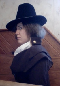 Hat Reproduction