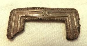 1780-90 Buckle Piece