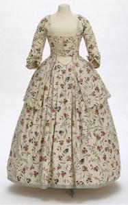 petticoat and jacket VA
