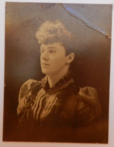 Vera Jenning's mother 1