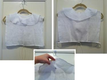 chemisette 2014