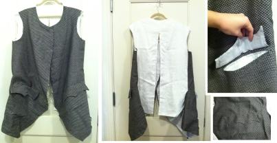 waistcoat 2014